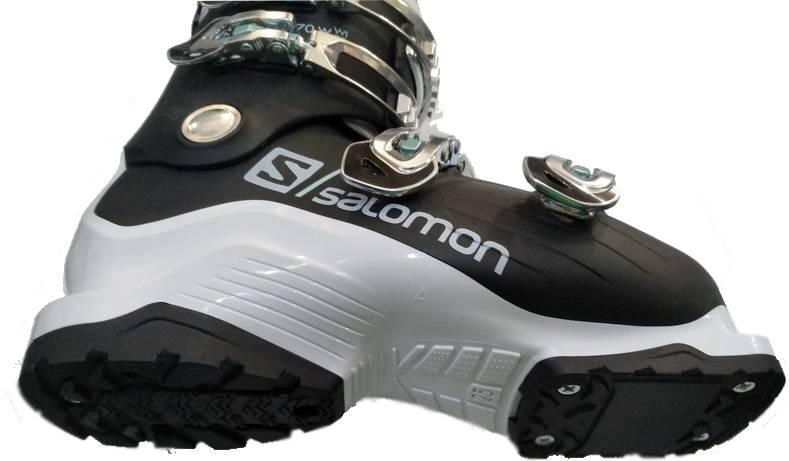 SALOMON Ski Boot X ACCESS R70 women wide